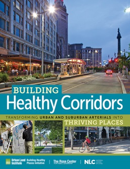 Building Healthy Corridors Book Cover